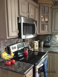 Redoing Kitchen Cabinets 130 Best Annie Sloan Chalk Painted Kitchens Images On Pinterest