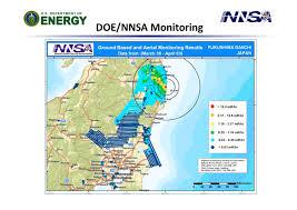 Fukushima Radiation Map Green Peace Fukushima Fallout Map Paul Langley U0027s Nuclear History