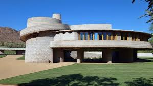 frank lloyd wright new lease of life for iconic spiral shaped frank lloyd wright house
