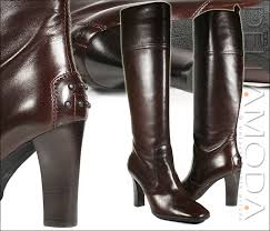 womens leather boots boots brown leather boots for tdw09