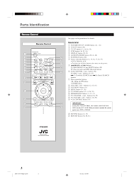 jvc home theater system pdf manual for jvc home theater th a30r