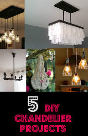 5 diy chandelier projects fabulessly frugal