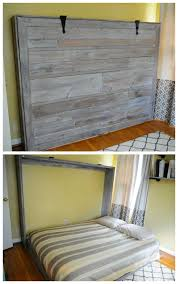 Murphy Bed Frame Kit Cheap Murphy Bed Frame Within Best 25 Plans Ideas On Pinterest 4