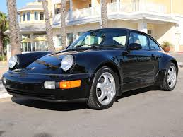 old porsche 911 wide body porsche 964
