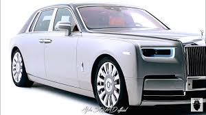 roll royce phantom 2018 2018 rolls royce phantom 8 everything you ever wanted to see