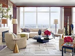 Large Contemporary Rugs Architectural Digest March 2015 9 Best Rooms With Decorative Rugs