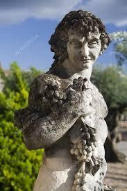 dionysus greek god statue dionysus greek god of wine stock photo membio 25098809