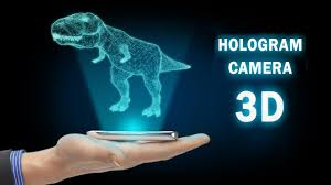 diy how to make 3d hologram projector for your phone youtube