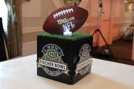 football centerpieces images tagged football balloon artistry