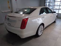 gmc sedan 2017 used cadillac cts sedan awd 3 6l premium luxury at banks