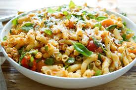 Pasta Salas Whole Food Republic