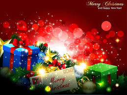 christmas presents wallpapers merry christmas and happy new year wallpapers hd