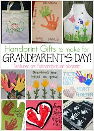 12 handprint ideas to make grandma for grandpa s day