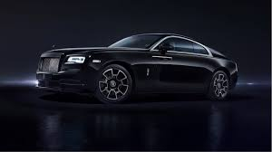 wraith roll royce rolls royce wraith black badge review top speed