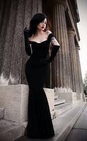 the 25 best black velvet dress ideas on pinterest black velvet