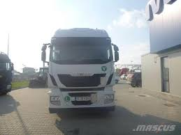 used iveco stralis as 440 s46 tp tractor units year 2013 price