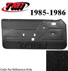 Tmi Interior Tmi Interior Door Panels 10 73205 958 9p 801 Free Shipping On