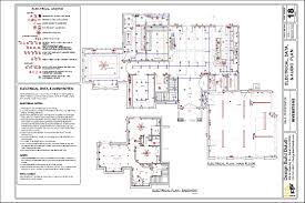 house plan symbols marvelous electrical symbols for house plans photos best