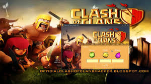 clash of clans hack tool get it now unlimited gems gold elixir