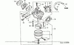 karcher k 2400 hh parts list and diagram 1 194 301 0 for