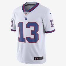 Baju Gambar Nike new york giants jerseys apparel gear nike