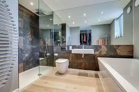 Mirrored Bathrooms 15 Bathroom Design Ideas Homebuilding Renovating