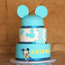 mickey mouse cake baby new cake ideas kathy pinterest