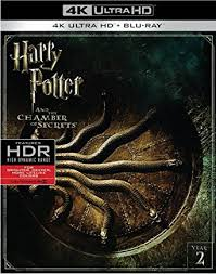 chambre 121 bd amazon com harry potter and the chamber of secrets ultra hd bd
