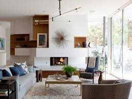 los angeles home decor modern santa monica home designed with earthy decor