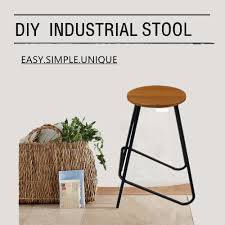 Industrial Counter Stools Compare Prices On Industrial Bar Stools Online Shopping Buy Low