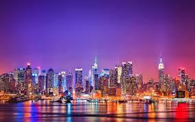 Eye Over New York Hd Desktop Wallpaper Widescreen High by Cityscape Desktop Wallpaper 37