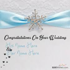 beautiful marriage wishes wedding wish for