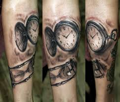 clock tattoo on hand japanese tattoos archives get inked