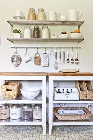kitchen organization ideas small spaces 25 best small kitchen organization ideas on small
