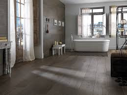 bathroom floor tiles that look like wood also home