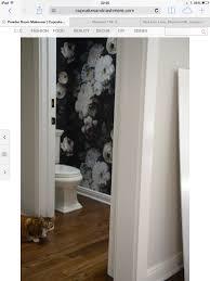 Powder Room Wallpaper by C U0026c Powder Room Ellie Cashman Wallpaper Bathroom Pinterest