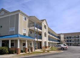 south carolina extended stay hotel intown suites