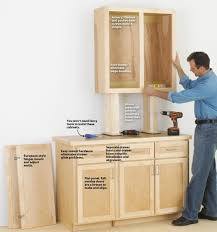 Cabinet Door Material Make Cabinets The Easy Way Wood Magazine