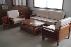 Wooden Sofas Sofas Center Furniture Online Buy Wooden In India Laorigin