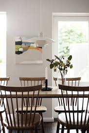 Wood Chairs For Dining Table Your Fresh Dose Of Inspiration For New Dining Room Décors