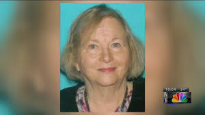 75 year old woman pic update missing 75 year old lenexa woman found dead in topeka ksnt