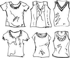 tee sketch vector illustration royalty free stock image storyblocks