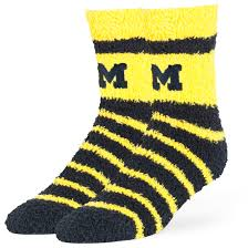 Michigan travel socks images Women 39 s socks the m den JPG
