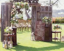 Wedding Backdrop Doors 115 Best Wedding Gate Decor Images On Pinterest Marriage