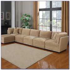 harper fabric 6 piece modular sectional sofa harper fabric 6 piece modular sectional sofa sofas home design