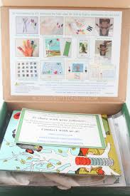 ivy kids october 2014 review coupon subscription box mom