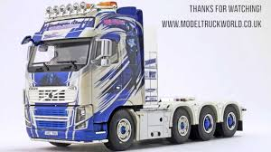 volvo truck parts uk model truck world thurhagen volvo fh16 heavy haulage youtube