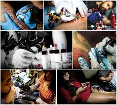 tattoo ink pictures 9 different types of tattoo ink designs with pictures