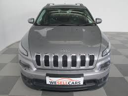 jeep cherokee 2015 price used jeep cherokee 2 4 longitude a t for sale