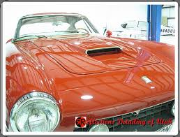 caring for vintage 1963 ferrari 250 gt paint polishing ask a